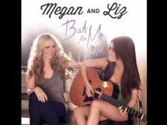 Megan and Liz- Dare!