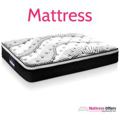 We definitely spend approximately one-third of our lives in bed, and that's one reason for choosing the right mattress for you. It's one of the most essential decisions you'll need to make for a good night's sleep. Besides, your overall health and well-being are highly affected when you sleep on a low-quality mattress. Our innovative Afterpay #mattresses are insanely comfortable and available at inexpensive prices you'll ever discover elsewhere in #Australia.  #mattressoffers When You Sleep, Mattresses, Making Ideas, Third, Australia, Night, Bed, Health, Stream Bed