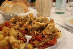 """Fritti - """"Blogville in Bologna & Emilia Romagna: An Eating, Drinking & Cooking Adventure"""" by @eatlikeagirl"""