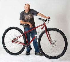 bike wheel 39 inch