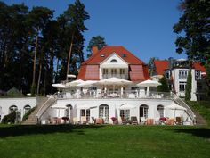 Villa Contessa in Deutschland