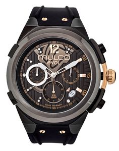 Reloj Mulco Evol Engine MW3-14091-023