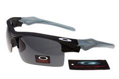 Oakley Jawbone Sunglasses Lighe Blue Black Frame Gray Lens 0645 [ok-1645] - $12.50 : Cheap Sunglasses,Cheap Sunglasses On sale