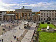 Berlim terá templo único para cristãos, judeus e muçulmanos