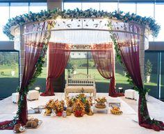 Elegant South Indian & Sri Lankan Wedding in Sydney, Australia | Abirami & Dilshan