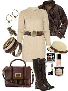 """""""Well Owl Be"""" by michelle-hersh-wenger on Polyvore"""