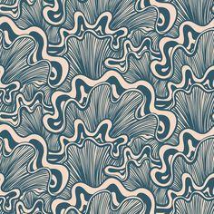 Beatnik | Removable Wallpaper | WallsNeedLove