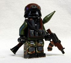 Informations About Lego black ops modern combat soldier. Lego Ww2, Lego Soldiers, Lego Custom Minifigures, Lego Minifigs, Lego Mecha, Lego Sets, Pokemon Lego, Armadura Ninja, Figuras Star Wars