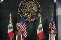 México y EUA comparten visión sobre problemas y oportunidades: EPN   El Puntero