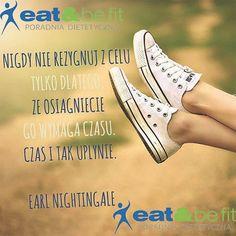 Dzień dobry!  Nie szukaj wymówki, zacznij już dziś   Pomocy szukaj na EATBEFIT.PL (zakładka DIETA ON-LINE)  lub umów się na wizytę:  dietetyk@eatbefit.pl ZnanyLekarz: Magdalena Golec  786 965 175  SZCZYTNO, Leśna 49  #zdrowadieta #zdrowie #dieta #dietetyk #szczytno #dietetykszczytno #zdroweodzywianie #zdroweodżywianie #sniadanie #dziendobry #jadlospis #pomyslna #sniadaniemistrzow #kolacja #zdrowakolacja #healthyfood #zdrowie #odchudzanie #motywacja #fit #eatbefit #poradniadiete... Chuck Taylor Sneakers, Instagram Posts, Quotes, Health, Fitness, Negative People, I Hate You, Thoughts, Best Quotes