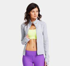 Women's UA StudioLux® Lite Essential Jacket