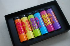 Babylips Boxed