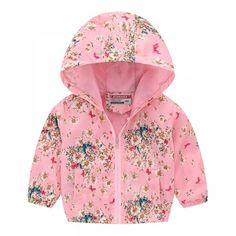 Baby Girl Winter, Kids Coats, Girl Falling, Leggings, Fashion Prints, Mantel, Windbreaker, Hoodies, Casual