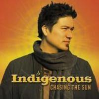 Indigenous: I'll Be Waiting - Jango