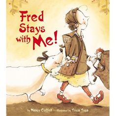 Told from the point of view of a young child whose parents are divorced, Fred Stays with Me follows a girl and her dog, Fred, from one pa...
