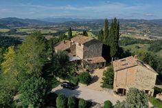 Photos of Montecastelli, Umbertide, Perugia, Umbria, Italy - 53311956 Umbria Italy, Image 30, Monument Valley, Grand Canyon, Nature, Photos, Travel, Naturaleza, Trips