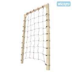Wickey TarzaNet 150, Spielturm Anbau. Große Auswahl an Spieltürmen, Schaukeln und Sandkästen aus eigener Herstellung im Web-Shop. Besuchen Sie uns jetzt!