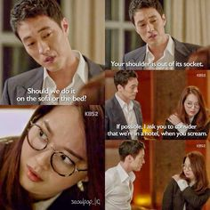 Oh My Venus #korean #drama