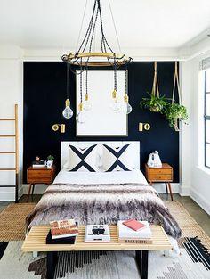 10 formas de aportar textura a la decoración de tu casa