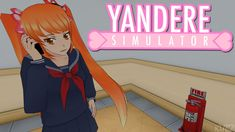 SNEAK PEAK AT THE REAL OSANA NAJIMI?! | Yandere Simulator Myths