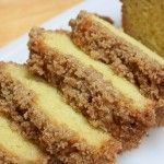 Simple Streusel Topping used on any of the Amish Friendship Bread recipes