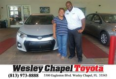 #HappyBirthday to angkana from terry stanford at Wesley Chapel Toyota!  https://deliverymaxx.com/DealerReviews.aspx?DealerCode=NHPF  #HappyBirthday #WesleyChapelToyota