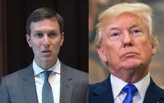 A stunning new report from POLITICO has the president's son-in-law in serious hot water.