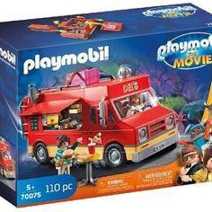 playmobil – ToyRoo - Magical World of Toys! Play Mobile, Food Trucks, Toys Uk, Pet Toys, Burritos, Porsche Mission E, Playmobil City, Ramadan Gifts, First Animation