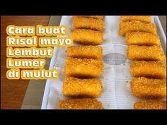 Resepi Risoles Telur Mayones Famousresipi Farbuck Com