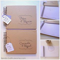 libro de firmas para boda para imprimir - Buscar con Google