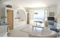 A home in Mykonos, heaven on earth, many memories with Marissa. Definitely one day soon.