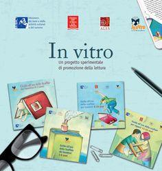 Progetto In Vitro - Scaffale dei libri 0-14