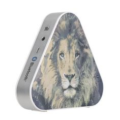 COSMIC LION KING   Pieladium Bluetooth Speaker