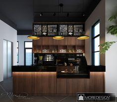 UNO CAFE ⋆ MOREDESIGN™