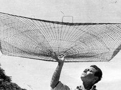 Recordando al arquitecto Amancio Williams