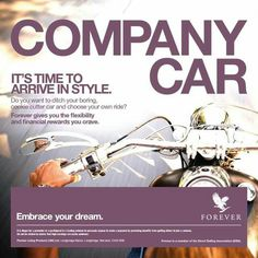 One of the FLP incentives is as Car olan where the company pays you for the car of YOUR choice for 36 months!
