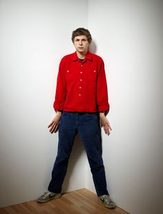 Michael Cera, where have you gooooone? :(