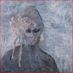 Nanna Susi Female Art, Finland, Contemporary Art, Moose Art, Illustration Art, Portraits, Pictures, Paintings, Sky