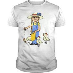 Chicken, Order HERE ==> https://www.sunfrog.com/Pets/Chicken-261883368-Guys-White.html?8273 #chickenareawesome #chickenlovers #ilovemychicken