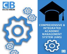 College Builder is an Integrated & Comprehensive Academic Management System (AMS)
