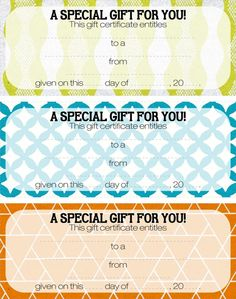 valentine coupon cards
