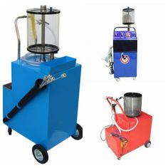 electric wast oil machine electronic oil pump machine .electronic engine oil suction and drainer