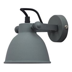 Urban Interiors - Wandlamp industrial vintage grey