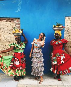 Me enamoré de Cartagena, Colombia! The beautiful fishing village on Colombia's Caribbean coast made for the perfect Bachelorette destination this holiday weekend. Lined with colorful colonial buildings and cobblestone streets, from the culture to the people and of course the food – I fell in love with the magical city. So many of you have …