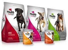 Dog | Nulo Pet Food