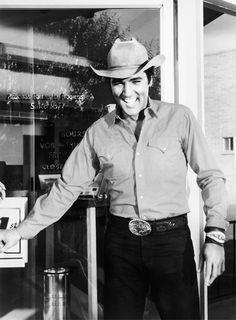 Elvis Presley 1968 Stay Away Joe