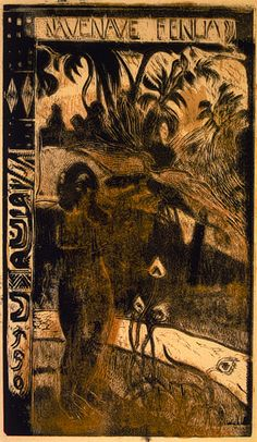 gauguin essay Free essay: the life of paul gauguin paul gauguin was born in paris on june 7th, 1848 his childhood was filled with radical beliefs and a libertarian.