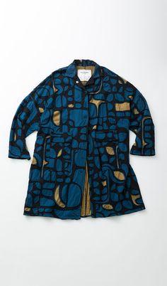 Naomi Coat Collection #29