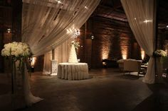 Dream Weddings At The South Warehouse In Jackson Mississippi Bridepop