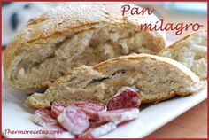 No te lo creerás pero con esta receta estarás en 45 minutos disfrutando de todo el sabor del pan milagro con su corteza crujientes y su miga suave.